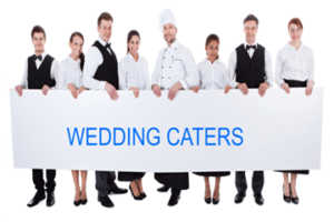 Wedding Caters