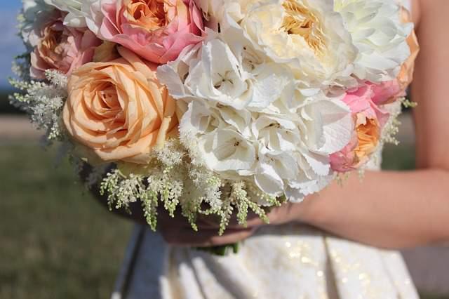 15 Ideas for Spring Wedding