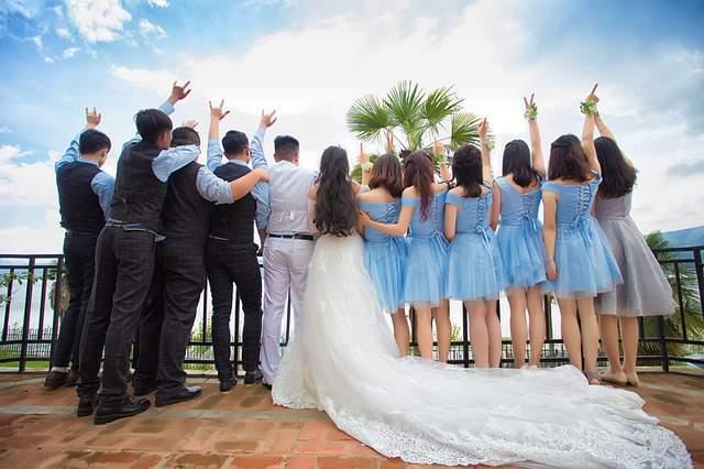 Ideas for Wedding Reception