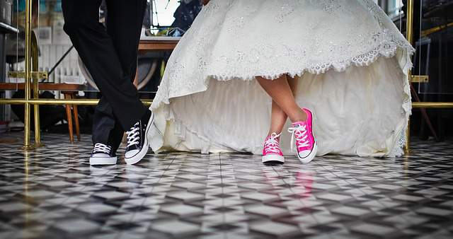13 Wedding Ideas from Pinterest