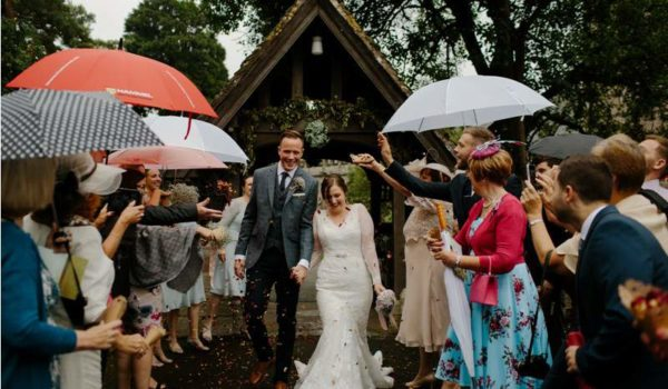 Dance Floor Hire and other things you need for your wedding marquee