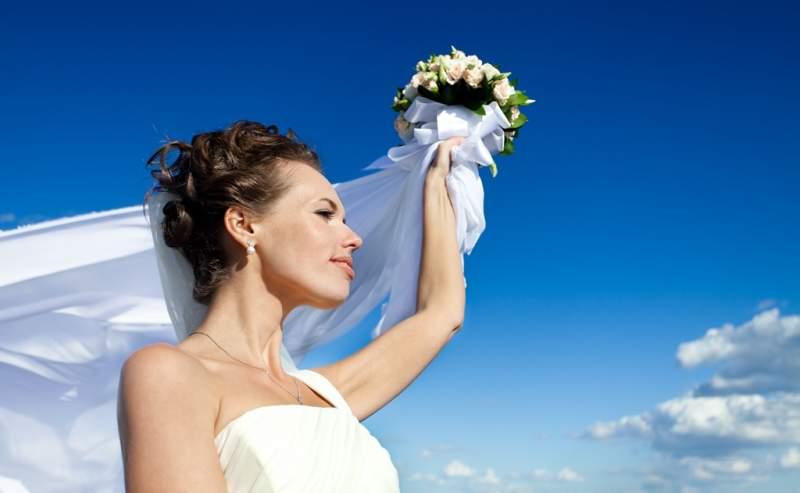 young-bride