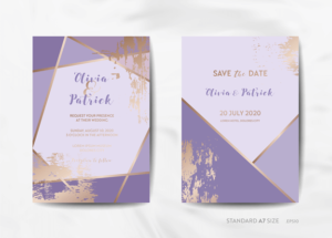 wedding-invitation-cards-collection-save-date